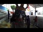 Carnaval in Brazil 2013
