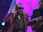 The Arsenio Hall Show _ Ron Isley Ft. Kem Performs 'My Favorite Thing'