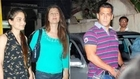 Ex Girlfriend Sangeeta Bijlani Is A Part Of My Family - Salman Khan