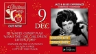 Christmas Songs - Advent Calendar - 9th December (Eartha Kitt)