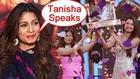 Bigg Boss 7 Runner - Up Tanisha Mukherjee Interview - Exclusive
