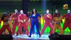 Hot Katrina Kaif's Unseen Dance Moves - Saans Mein Teri Song - CCL Glam Night 2013
