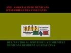 Son de México - 5º Aniversari - Prehispànic -Primitivo [09.05.2013]