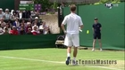 Kei Nishikori Vs Mattew Ebden ► Wimbledon 2013 R1 HIGHLIGHTS [HD]