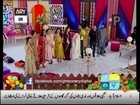 Mathira Sexy Dance Good Morning Pakistan Eid Special - ARY Digital