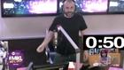 Record du Monde : 1 Big Mac en moins d'une minute - #Mikl No Limit Fun Radio