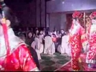 Trditional chinese wedding dance