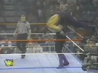 The Undertaker vs Isaac Yankem DDS