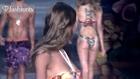 Sexy Swimsuits: Isabeli Fontana and Izabel Goulart | FTV