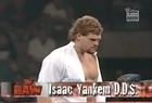 Isaac Yankem DDS vs Scott Taylor