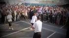 DDF - shows in Abu Dhabi Formula 1 Grand Prix