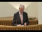Herman Van Rompuy et la pensée sociale de Benoit XVI (2)