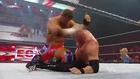 Kane vs. Zack Ryder with Rosa Mendez
