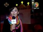 Reportage ctv (arabe) sur les apparitions Egypte 2009