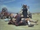 Catfight scene from phoenix the warrior