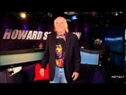 Howard Stern Show : Jesse Ventura Interview 10/02/13