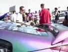 Laguna Seca Fast Cars & Wet Girls