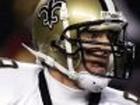NFL Quarterback Drew Brees's Workout