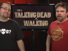 Talking Walking Dead Season 2 Premiere Episode
