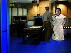 Didi Vs Airport Security