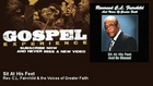 Rev. C.L. Fairchild & the Voices of Greater Faith - Sit At His Feet - Gospel