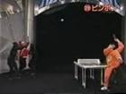 Matrix Ping-Pong