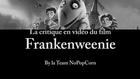 Frankenweenie - Critique du film [VF|HD][NoPopCorn]