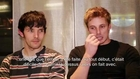 Colin Morgan and Bradley James should the show be called Arthur VOST