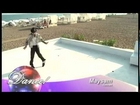 Michael Jackson dance by iranian boy named