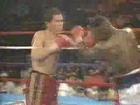 Pelea de Julio Cesar Chavez vs. Meldrick Taylor 17/III/1990