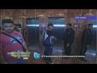 Super recibimiento a Daddy Yankee en la Republica Dominicana